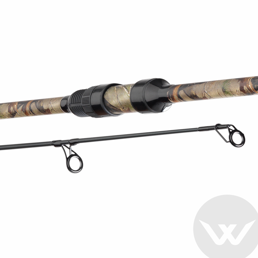 Forest Camo Prowess Fishing